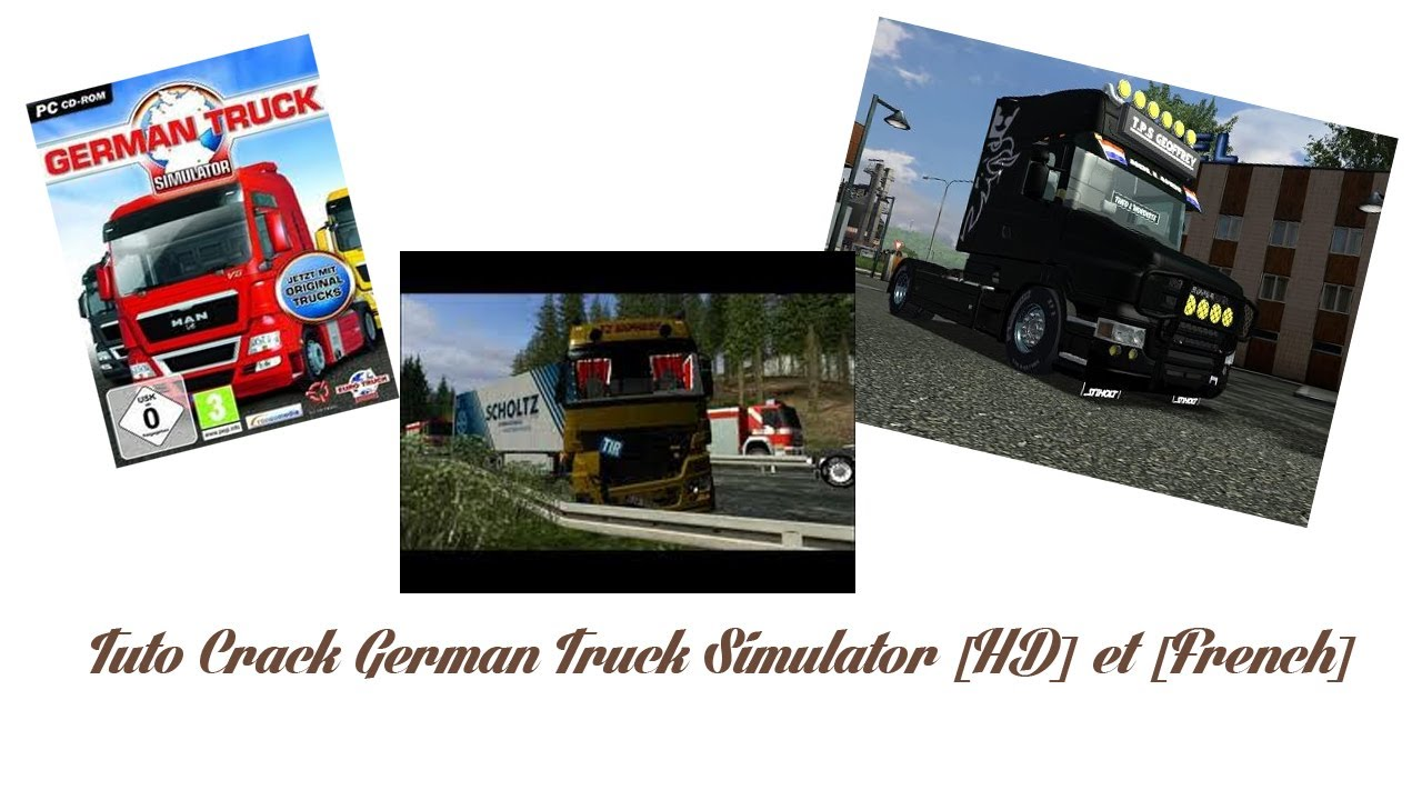 german truck simulator patch 1.32