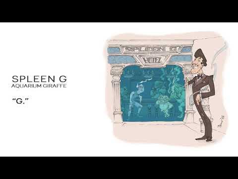 Spleen G - G.