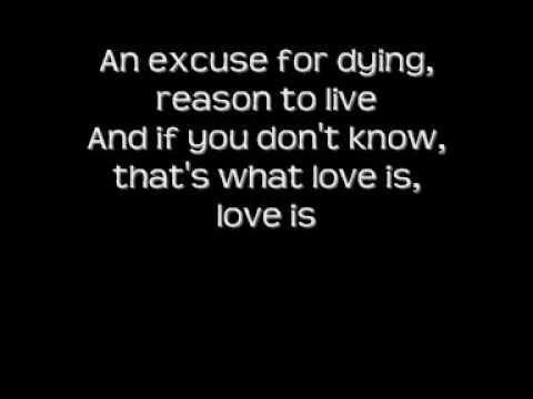 Mary J Blige Ft. Ne-Yo - What Love Is (Lyrics)