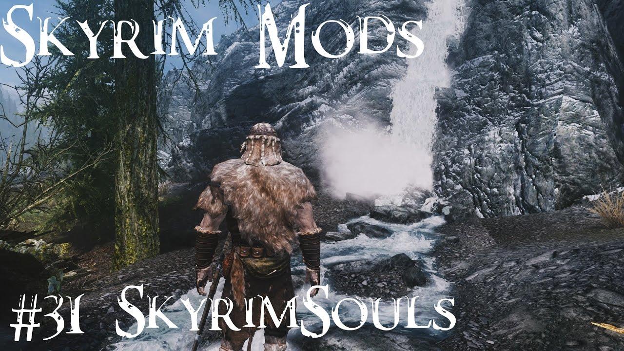 Compendio de mods de Skyrim [Reborn] - Elder Scrolls V