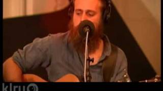 Iron & Wine with Calexico live - prod/dir Dutch Rall for PBS