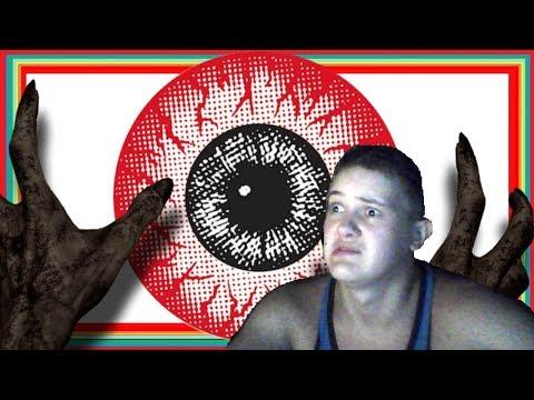 [ИНДИ ХОРРОР - I SEE YOU] СТРАШНАЯ ИГРА/ПРОХОЖДЕНИЕ/НА РУССКОМ/УЖАСЫ/СТРАХИ/РЕАКЦИЯ/СКРИМЕРЫ/ЭМОЦИИ