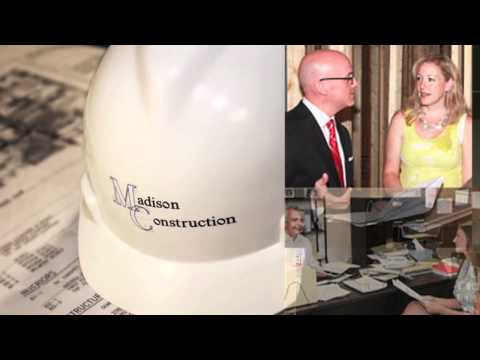 General Contractor of the Year Award Nominee: Madison Construction Company