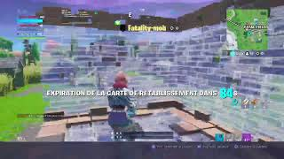 LIVE FORTNITE DO TA PUB - RAID SAISON 10 SWATTYTY creative code