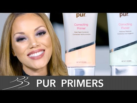 How to Choose The Perfect Primer with Pur Cosmetics | Beauty Bay