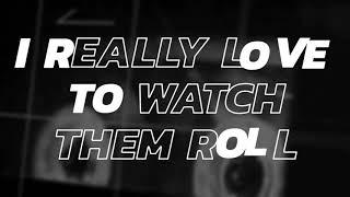 JOHN LENNON / Watching The Wheels / KARAOKE
