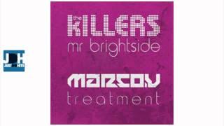 The Killers - Mr Brightside (Marco V Treatment)