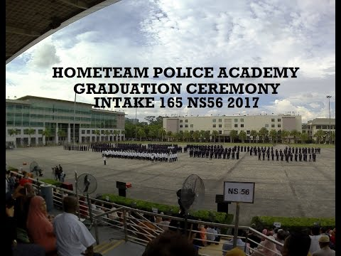 Hometeam Police Academy POP 2017 Full 4K UHD.