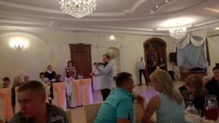 Скрипач на свадьбе