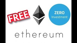 free ethereum ETH earning site.Instant withdraw proof.Best free ETH or Ethereum earning site 2020.