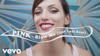 Baixar - P Nk Blow Me One Last Kiss Official Lyric Video Grátis