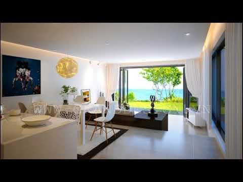 Luxury Apartment Interior Design Using Copper- 2 Gorgeous Examples
