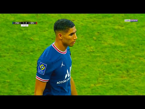 Download Achraf Hakimi is READY For 2021/22!   Pre-Season Highlights