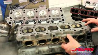 How to Prepare Engine Surfaces for Gasket Installation