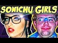 Download mp3 Chris Chan | Sonichu Girls - Pt 2 | BasedShaman Review for free