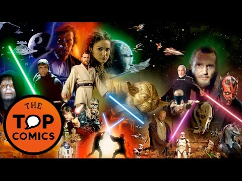 Curiosidades que no conocías de Star Wars