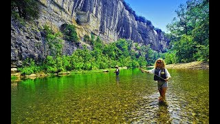8 Top-Rated Tourist Attractions in Arkansas