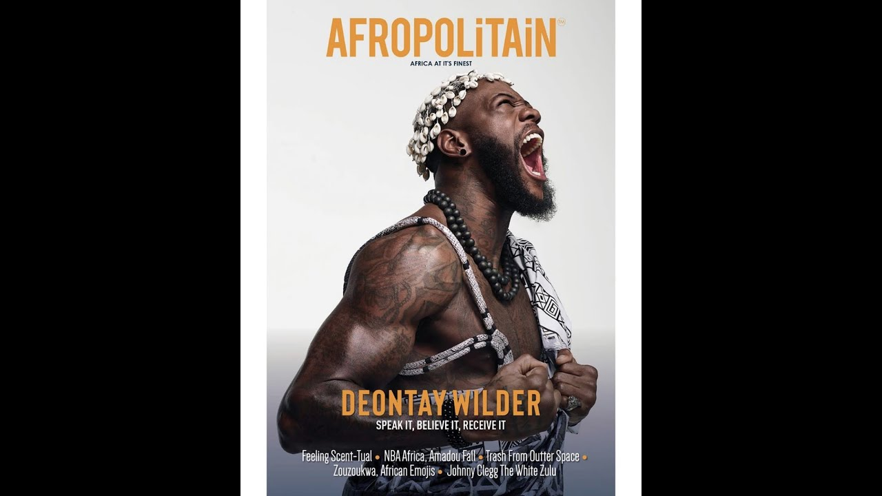 Deontay Wildder Excercises rematch Clause For 3rd fight with Tyson Fury (WilderFuryIII)