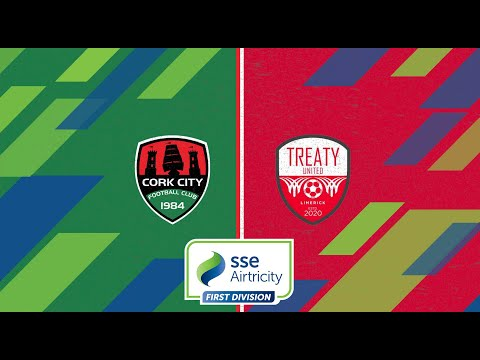 First Division GW14: Cork City 2-3 Treaty United