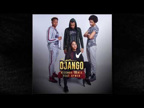Django RMX Kizomba by Son'Or Production feat. Dywen