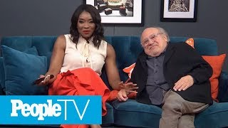 Danny DeVito Really Took A Chance With His 'Taxi' Audition | PeopleTV | Entertainment Weekly