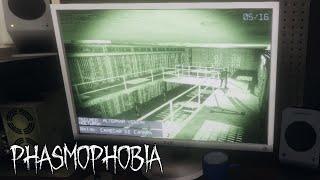 Probando el nuevo mapa LA CÁRCEL - Phasmophobia - Gameplay Español