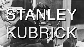 Rare 1-Hour Stanley Kubrick Interview