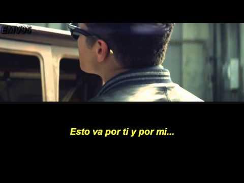 Bad Meets Evil - Lighters ft. Bruno Mars Traducida y Subtitulada al Español [HD - ]