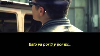 Bad Meets Evil - Lighters ft. Bruno Mars Traducida y Subtitulada al Español [HD - Official Video]