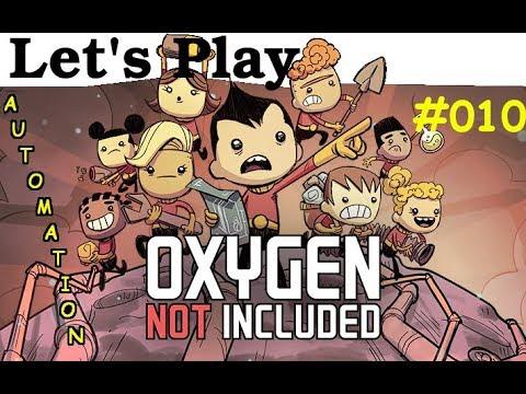 Oxygen Not Included [#S03E10] Öl-Tiefbohrbau-Unternehmen [Gameplay | Deutsch | LnX0R]