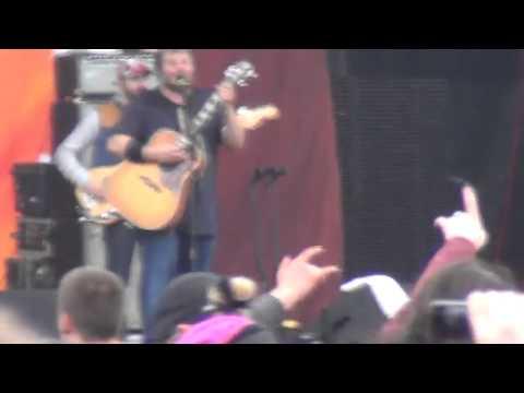 Download Festival 2012 Tenacious D  Tribute