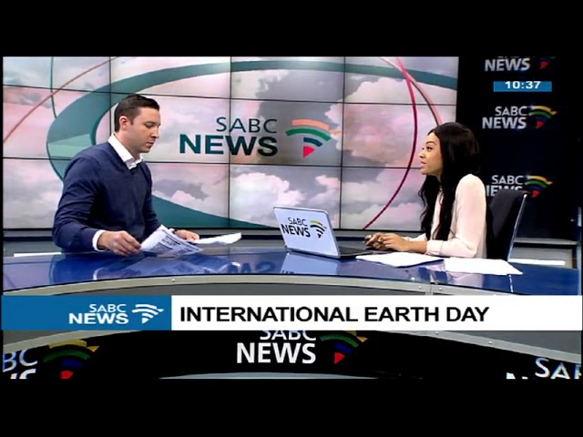 DISCUSSION: International Earth Day