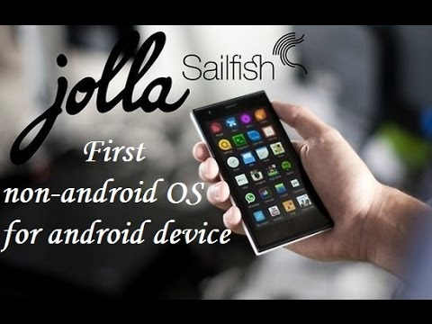 [PORTED][GNU/Linux] First NON-ANDROID OS [Sailfish OS][Installation And Review][Redmi Note 3]