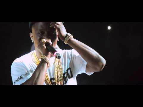 Lil Boosie - Touchdown To Cause Hell Tour (Jackson, Ms)