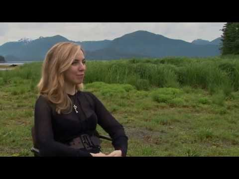 A Walk in the Tongass National Forest with Natasha Paremski HD