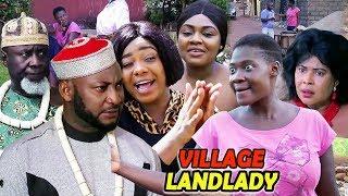 Village Landlady FULL MOVIE Season 1&2 - NEW MOVIE HIT'' Mercy Johnson 2019 Latest Nigerian Movie