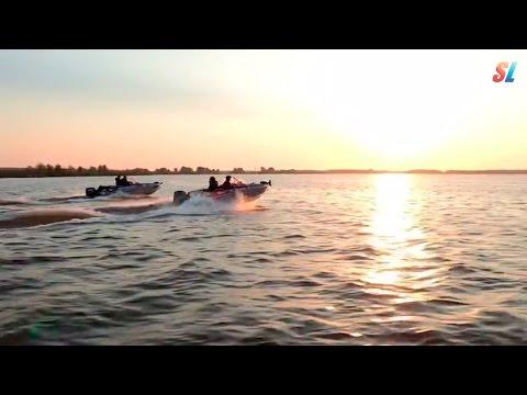 Рыбалка на Чебоксарском водохранилище