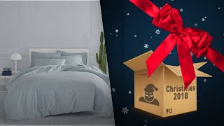 Up To 30% Off Now House By Jonathan Adler Bedding And Décor/ Amazon Christmas Sale!