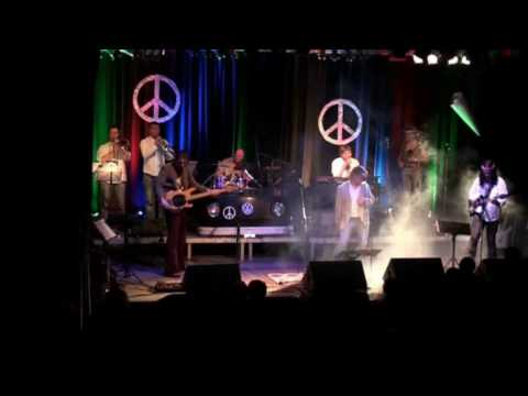Spinning Wheel - Blood, Sweat & Tears Cover - Woodstock Tribute Band