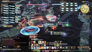 void ark dancing with primals