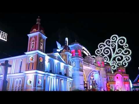 Managua & Gran San Salvador Centroamérica