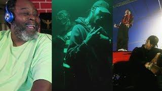 Dad Reacts to Kris Wu Deserve ft Travis Scott Download Musica 88rising