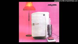 The Cure - Subway Song