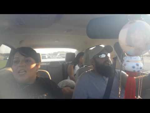 Bohemian Rhapsody OKC Road trip Karaoke