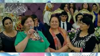 Кумыкская свадьба