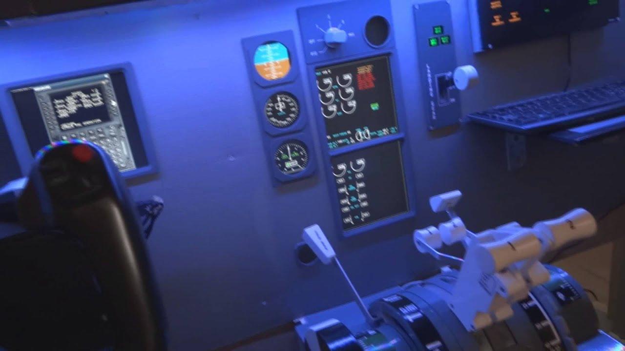 A320 Home Cockpit Software - pulselinoa