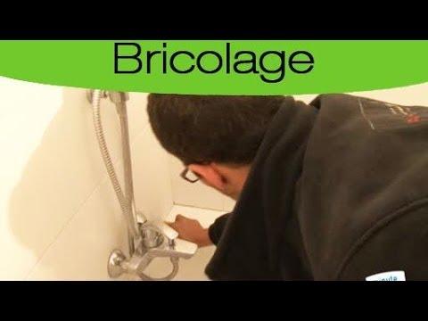 Comment refaire le joint de sa baignoire youtube - Comment refaire sa toiture gratuitement ...