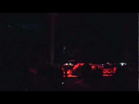 "Goldie is playing Adam F's ""Circles"" live @ Glub GRETCHEN Berlin 27.10.2012"