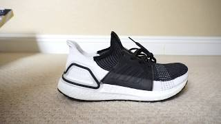 00538c281 Oreo Ultra Boost Unboxing