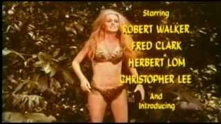 EVE (1968) Trailer